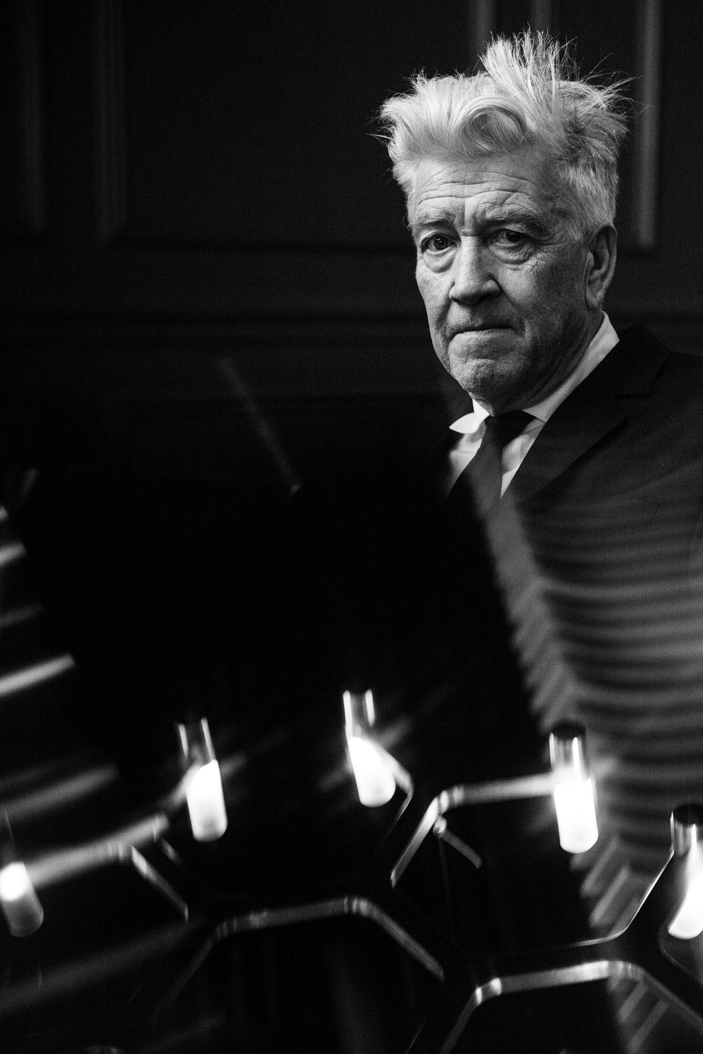 David Lynch - Victor Dyomin Photography